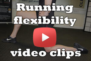 Stretching video clips