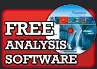 Free analysis software